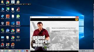 Download GTA 5 highly compressed no virus