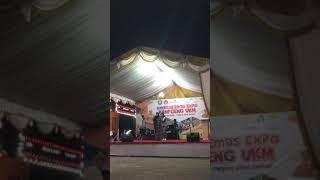 Gambar cover Jangan biarkan (Titi Dj ft Diana Nasution) cover