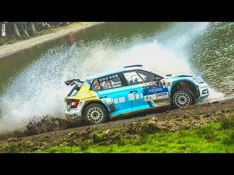 Rally Best Of Azores 2018 (Launch Control & Raw Sound) Full HD 50fps