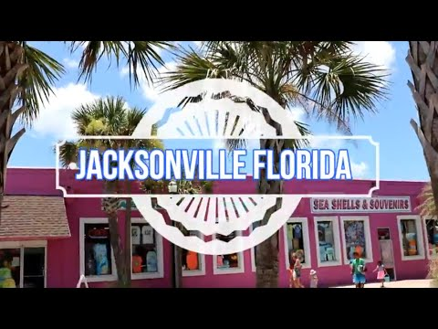 Jacksonville Florida- Travel Diary ♡