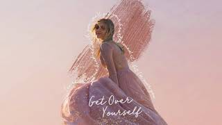 Kelsea Ballerini - Get Over Yourself (Official Audio)