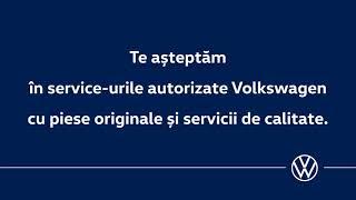 Amortizoarele Volkswagen