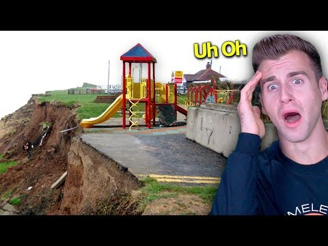 PLAYGROUNDS That Should NOT Be For Kids!