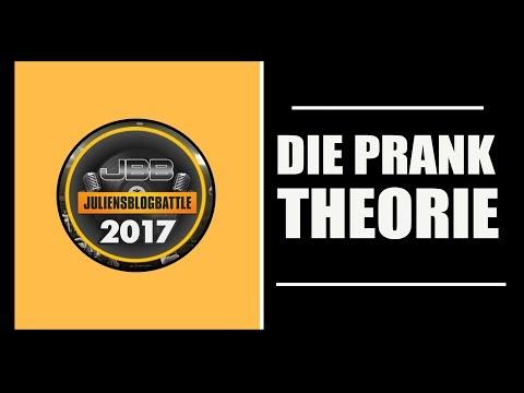 JBB 2018 - DIE PRANKTHEORIE