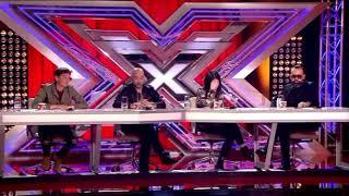 Laura Pausini X Factor