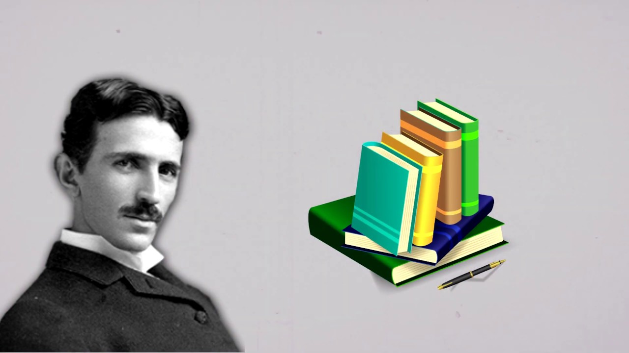 Despre Nikola Tesla si inventiile sale incredibile - YouTube