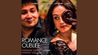 Trois Romances, Op. 94: No. 2, Einfach, innig