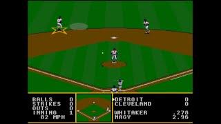 Genesis: Tony La Russa Baseball/La Russa Baseball 95