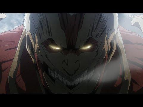 Эрен против Райнера (Бронированный Титан) / Eren vs Reiner (Armor Titan) [Attack on Titan 3 Part 2]