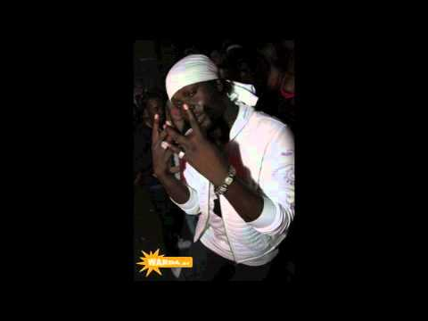 JAH VINCI - MONEY ME A PREE (GAZA WORLD RIDDIM) APRIL 2011