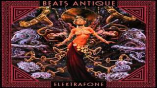 (HQ) Beats Antique - Cat Skillz [Elektrafone]