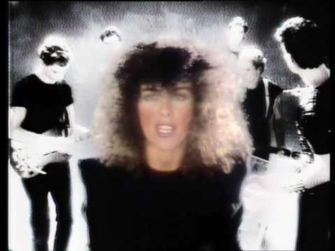 LINN VAN HEK - INTIMACY (original Terminator video clip)