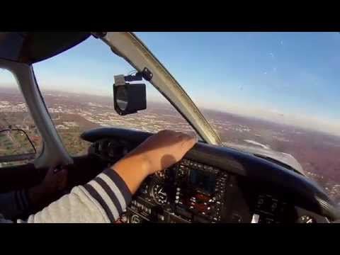 STUDENT PILOT FIRST SOLO
