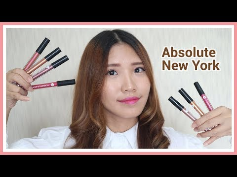 absolute-new-york---glimmer-lip-spark-swatches