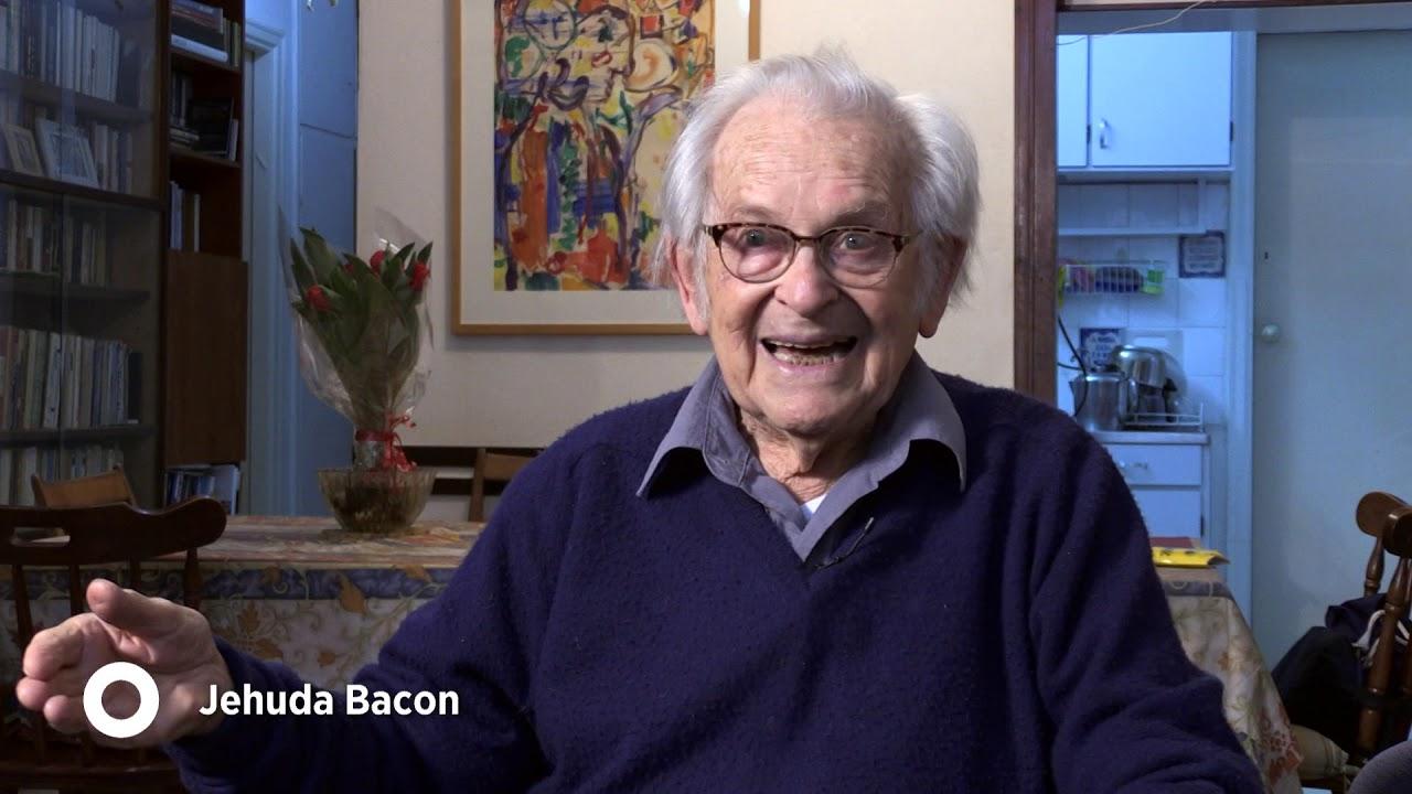 Jehuda Bacon