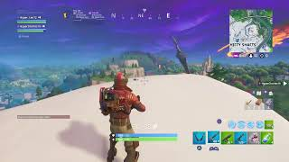 Trying to get the victory glider !!!