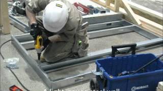 2011 Skillsusa Carpentry Championship