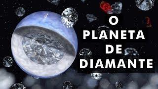 8 planetas mais bizarros já descobertos