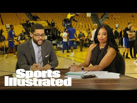 Jemele Hill Is Leaving SC6 For The Undefeated | SI Wire | Sports Illustrated