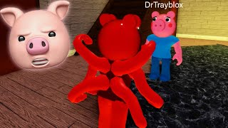 1v1 DANTDM In ROBLOX PIGGY!!