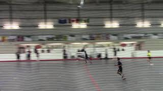 Alberta Team Handball Youth Boys League SG Handball vs Edmonton Avengers