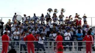 Miramar High School Marching Band - You Don