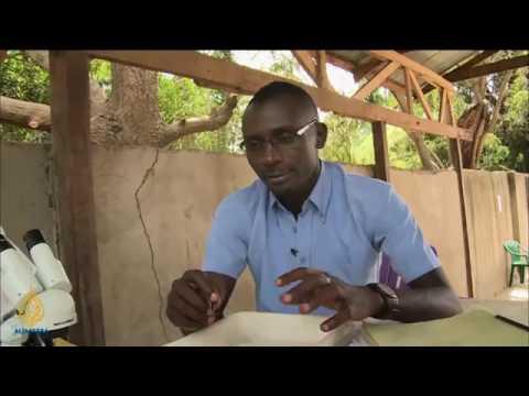 Lifelines: The End Game of Malaria in Tanzania