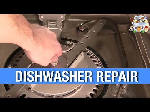 how-to-fix-a-dishwasher-that-does-not-clean