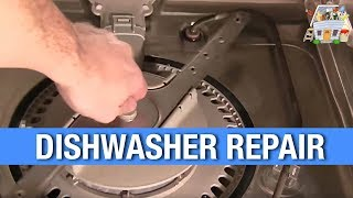 How to fix a Dishwasher That Does Not Clean