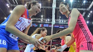 Bronze match Serbia v China BEST Highlights 2017 Volleyball FIVB World Grand Prix