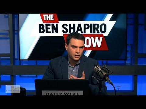 Carry On, My Wayward Son | The Ben Shapiro Show Ep. 338