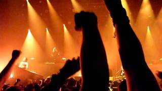 Nightwish - Meadows of Heaven @ Hartwall Arena, 19.09.09, HD Quality!!!