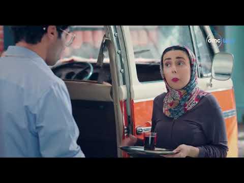الواد سيد الشحات - أحمد فهمي يعثر على آلة الزمن عن طريق الصدفة