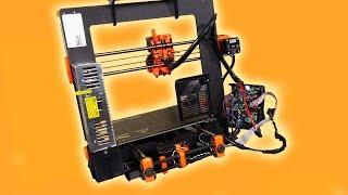 Fixing My 3D Printer