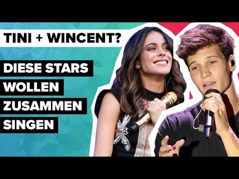 5 Stars verraten: Mit diesen Sängern wollen sie einen Song aufnehmen 😍😱 | Digster Pop Stories