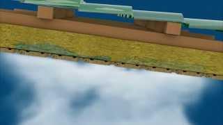 Нужна ли паро-гидроизоляция и ветро-влагозащита Изоспан?? Краткий обзор!