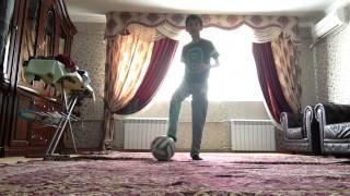Футбол да колданылатын финттер      (Казакша)