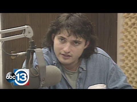 Director Robert Rodriguez 1993 Interview