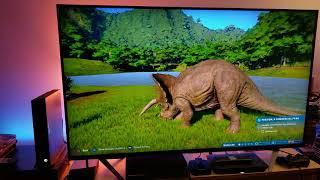 Jurassic World : Evolution & is it Worth a Buy ? XBOX ONE X Enhanced