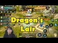 Dragon's Lair Review - Dragon Nest Mobile SEA