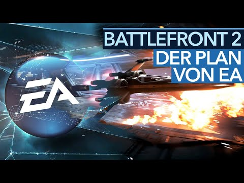 Battlefront 2 Lootboxen - Video-Talk: Welchen Plan verfolgt EA?