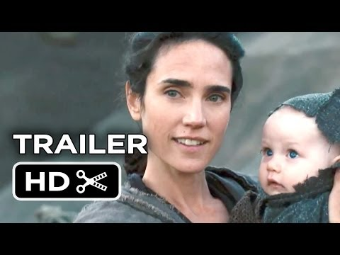 Noah Official Trailer #2 (2014) - Russell Crowe, Jennifer Connelly Movie HD