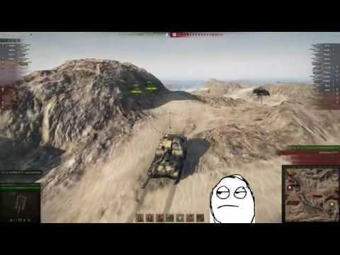 World of Tanks - Epic wins and fails [Episode 11]