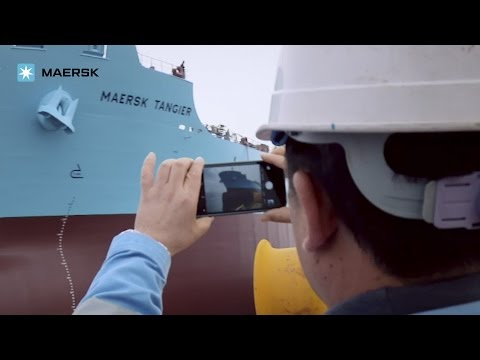 World's Biggest Shipbuilders – Discovery Channel, teaser 8/8