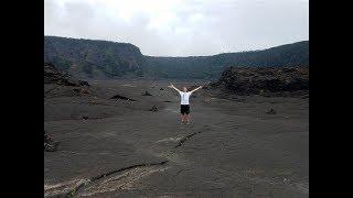 Volcanoes National Park - FULL VIDEO TOUR (Big Island, Hawaii)