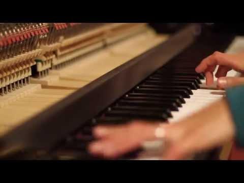 Phish Piano Project: Distillation of a Dream (PledgeMusic)