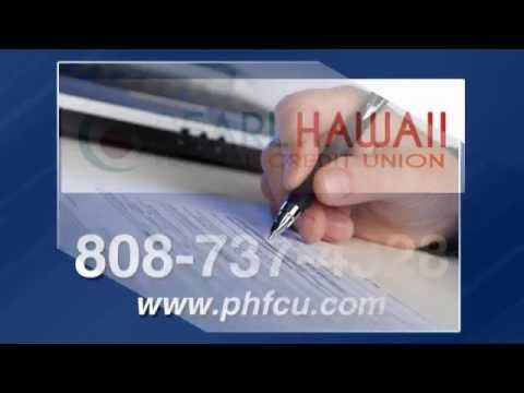 Notary Services | Waipahu, HI - Pearl Hawaii Federal Credit Union