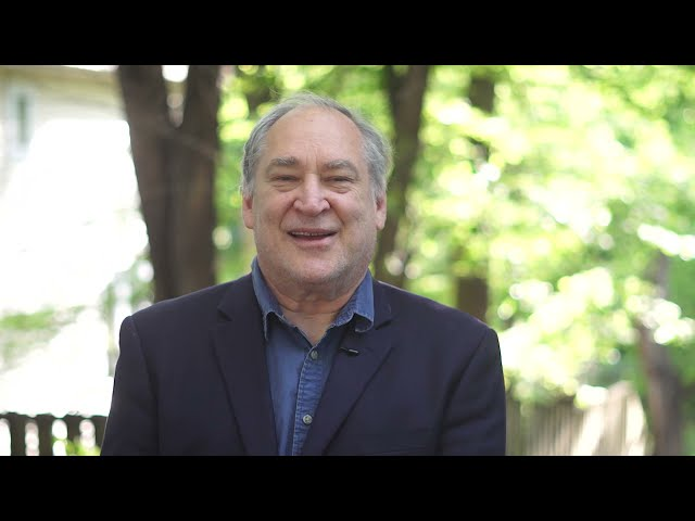 County Executive Marc Elrich Weekly Message (COVID-19 Vaccine Update) 5.13.2021