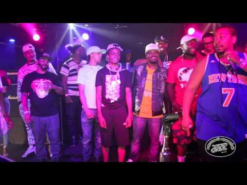 Donz Stacks X 2ble Jay X Young Ovatime at  Live Circuit Concert (Foreverpaidproductions)