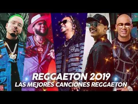 Reggaetón 2019 Música Urbana Youtube